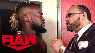 Kofi Kingston Says MVP Took Him Under His Wing After Joining WWE