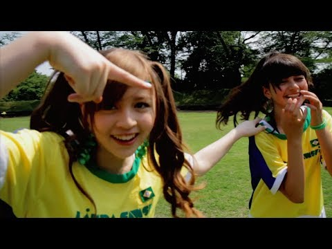 『Brazilian Rhyme-ブラジリアンライム-』 フルPV (リンダ3世)