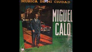 Miguel Caló - Raúl Berón - Raúl Iriarte - Alberto Podestá - Jorge Ortiz