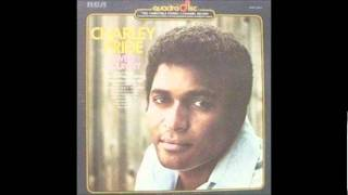 Charley Pride - Don't Fight The Feelings Of Love