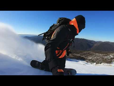 Splitboarding and Camping Adventures