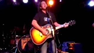 Christian Kane - LIVE- Thinking of You