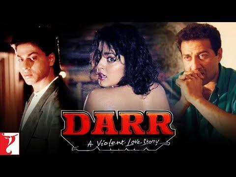 Relive the Magic of Darr | Shah Rukh Khan | Juhi Chawla | Sunny Deol