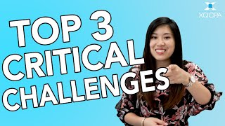 Top 3 Critical Challenges Business Owners Have While Doing Their Own Bookkeeping