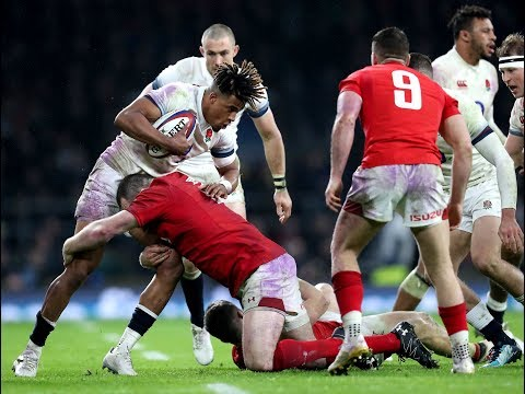Extended Highlights: England v Wales   NatWest 6 Nations