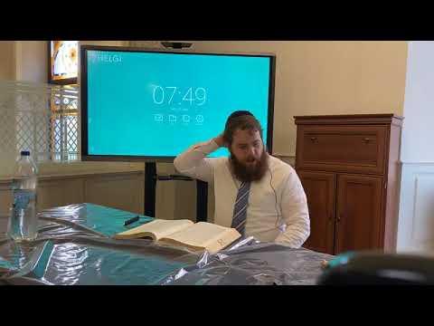 Sábát 115 – Napi Talmud 178 – Tóra és szent iratok idegen nyelven #tóra #fordítás