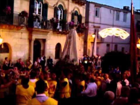 Suono Di Campane A Festa.Festa Della Santa Patrona 2013 Suono Di Campane E Tamburi