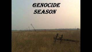 Genocide Season - The Blood War (Abyssic Hate Instrumental Cover)