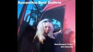 Heart Shaped Tattoo ( Symanthia Byrd Guthrie)