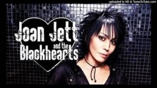 JOAN JETT-HAVE YOU EVER SEEN THE RAIN