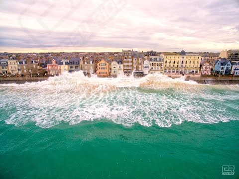Drone-Saint-Malo (Bretagne)