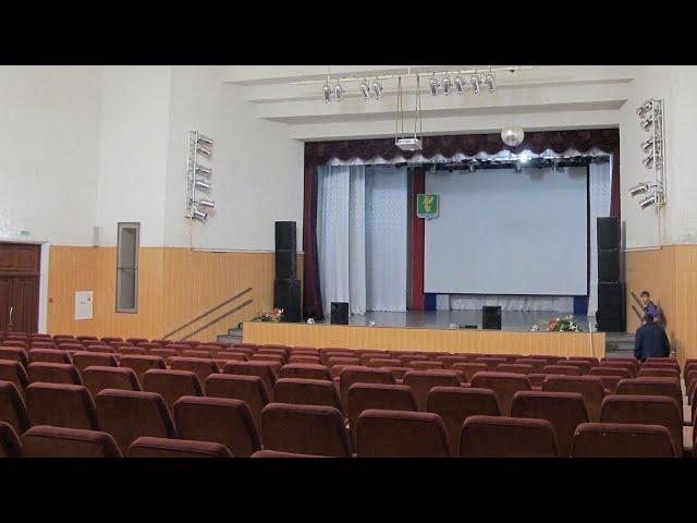 «Энергетик» приглашает на «Живой концерт»
