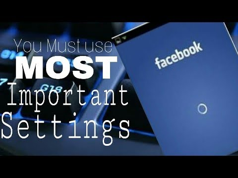 You must apply those Facebook settings