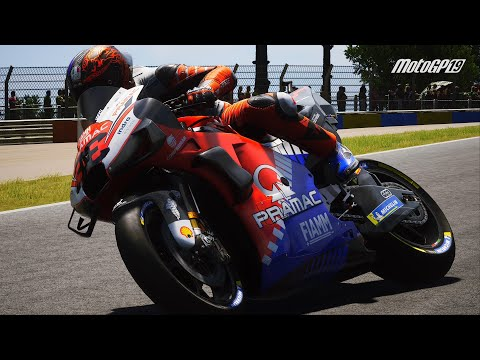 MotoGP 19 | Pro Career Pt 42: That's More Like It!! (Xbox One X)