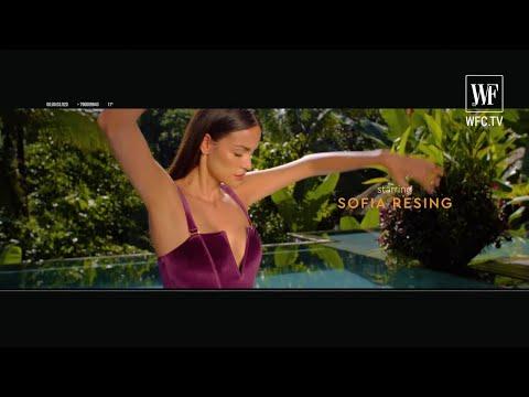 Sofia Resing WF Covers Bali 2020