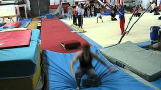 preview picture of video 'lisburn old salto gym 097.avi'
