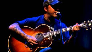 The Story Never Ends Aaron Lewis (HQ) LIVE