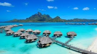 Luxury Honeymoon Destinations In Australasia And The South Pacific