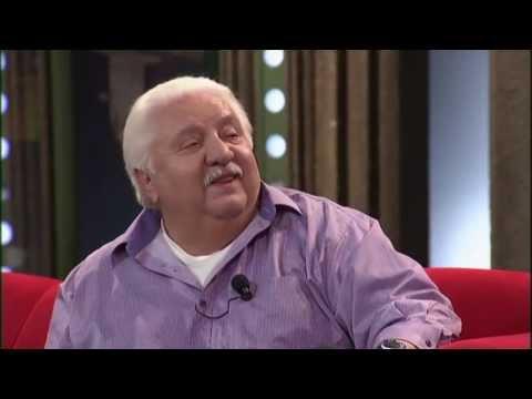 1. Marián Labuda - Show Jana Krause 25. 10. 2013