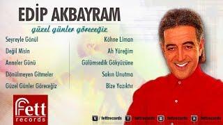 Edip Akbayram - Anneler Günü