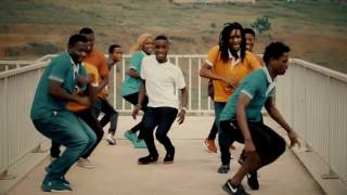 ASAPH   LOUANGES DES AIGLES CLIP OFFICIEL