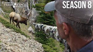 Bowhunting Elk IN THE RUT | Montana Archery Elk (Amazon Episode)