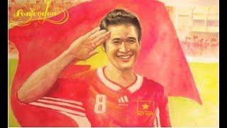 Nguyễn Hồng Sơn: Người Việt thắng Beckham, Rivaldo, Yorke tại Pepsi World Challenge 2001