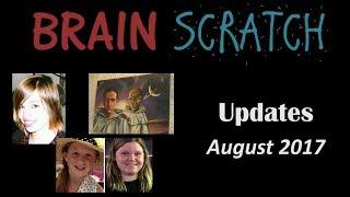 miniScratch: Delphi Murders Update July 2017 - LordanARTS