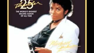 Michael Jackson Beat It 2008 Thriller 25th Anniversary Remix feat Fergie