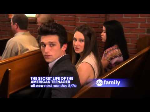 The Secret Life of the American Teenager 5.08 (Preview)