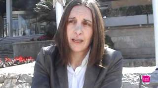 preview picture of video 'Victoria Ruiz - candidata a la alcaldía de Calvià por UPyD 3/3'