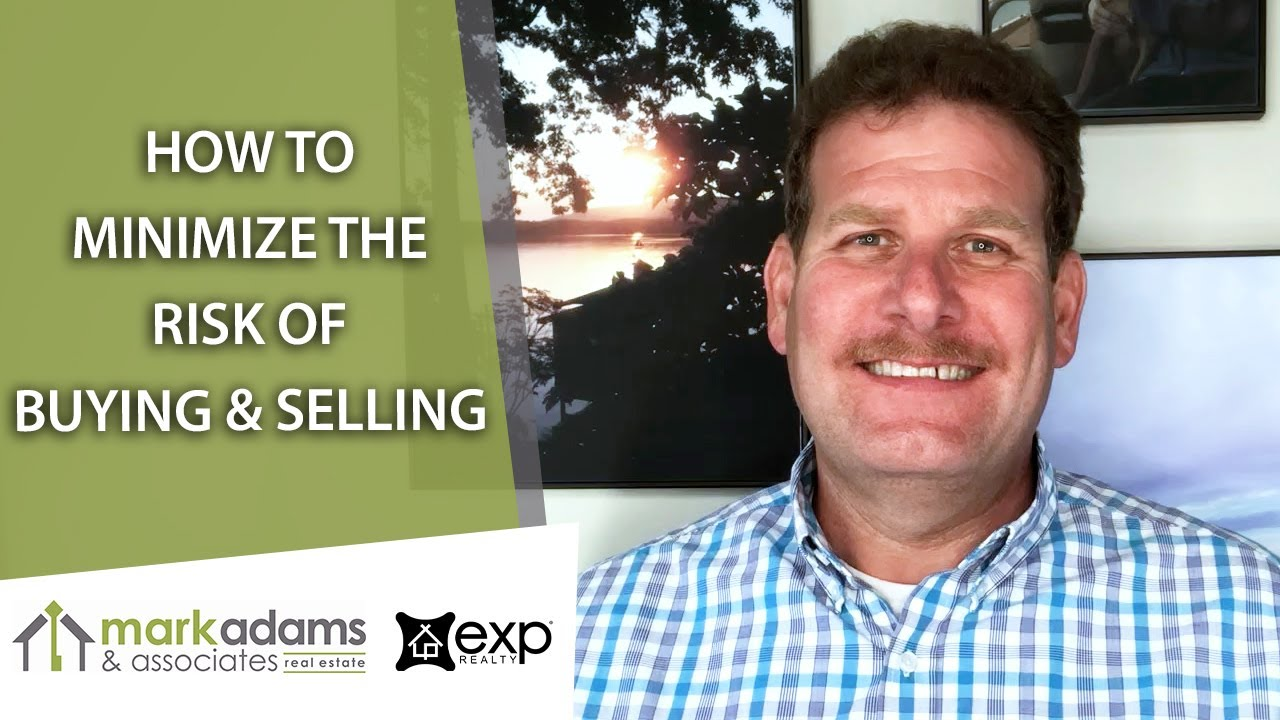 Navigating Buying & Selling With Confidence