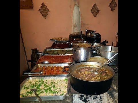 Ponto Gê- Tour Gastronômico em Brumadinho/MG