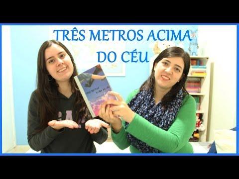 Três Metros Acima do Céu | Book Review