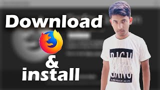 How to download Mozilla Firefox on Windows 7[ 2018 new]