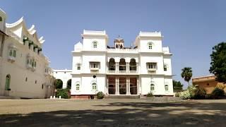 Sailana Palace And Cactus Garden