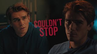 Archie Andrews - Couldn't stop
