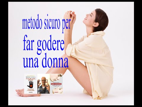 Come eccitare donna parole di video