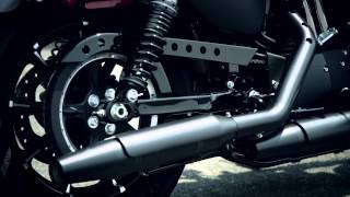 INSPIRATION: INTRODUCING THE 2016 HARLEY-DAVIDSON MOTORCYCLES