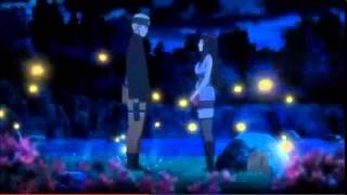 Naruto The Last AMV - Thousand Years (Christina Perri)