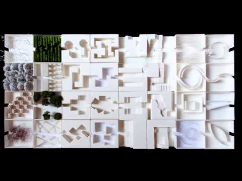 Laboratorio di Progettazione architettonica e urbana 1 Prof. Ghilotti