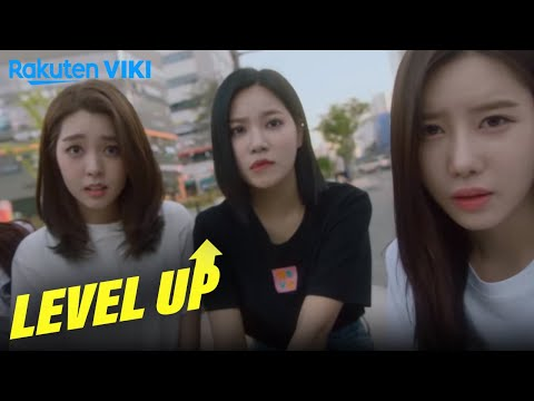 Level Up - EP9 | When a Girl Group Takes Care of You