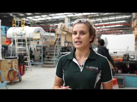 Recreational Vehicle Manufacturing - Avida