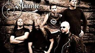 Antestor - Searching UNBLACK METAL