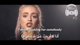 Something Just Like This - Coldplay & Chainsmokers cover مترجمة عربي