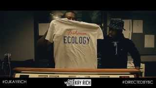 One Verse with DJ Kay Rich: Fashawn Out The Trunk