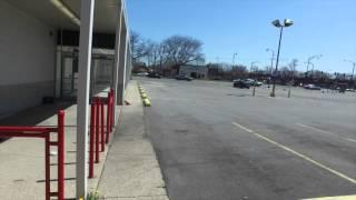 Stoney Island Plaza (8240 S. Stoney Island, Chicago, IL.)