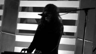 Beach House - Turtle Island - Live @ The El Rey Theatre 7-3-12 in HD