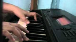 Spread It's Wings by f(x) Piano cover