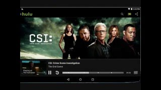 Hulu plus for Android / tablets : How To Watch Movies For Free (tested)